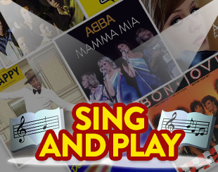 Sing-And-Play